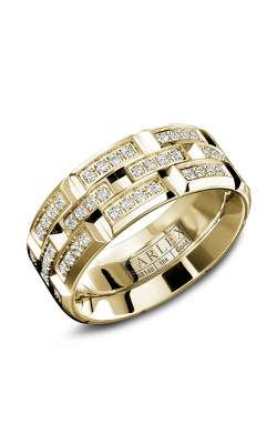 Carlex Wedding Band G1 WB-9318Y product image