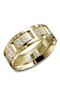 Carlex G1 Wedding Band WB-9331Y product image