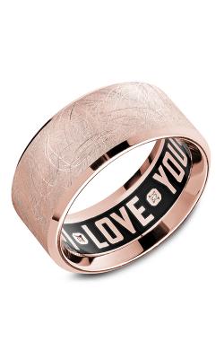Carlex G4 Men's Wedding Band CX4-0004R product image