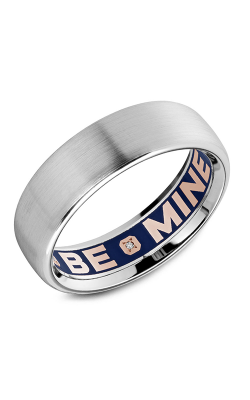 Carlex Wedding Band G4 CX4-0011W product image