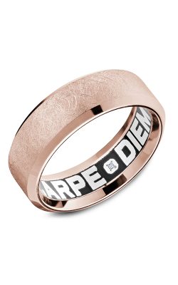 Carlex G4 Wedding Band CX4-0014R product image