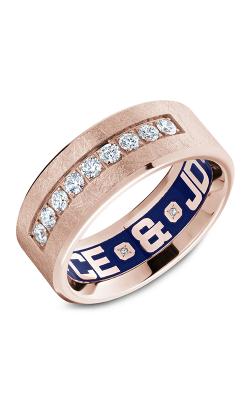 Carlex G4 Wedding band CX4-0018R product image