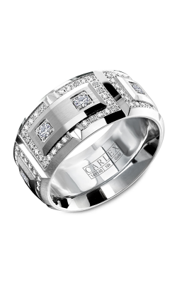 Carlex G2 Men's Wedding Band CX2-0001WW product image
