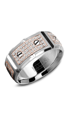 Carlex Wedding Band G2 WB-9792RW product image