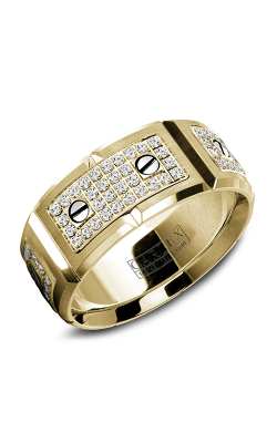 Carlex G2 Wedding Band WB-9792YY product image