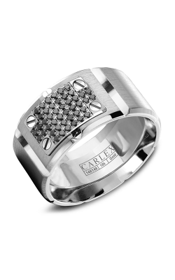 Carlex Wedding Band G2 WB-9798WWBD product image
