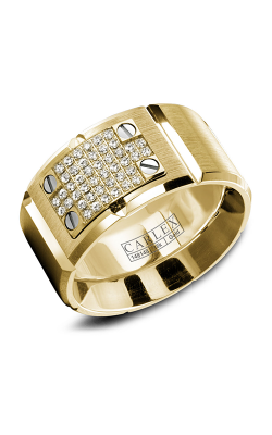 Carlex G2 Wedding Band WB-9798YY product image