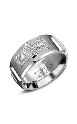 Carlex G2 Wedding band WB-9799WW-S6 product image