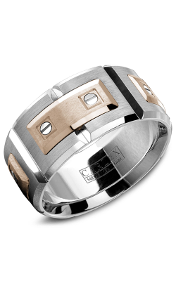 Carlex G2 Men's Wedding Band WB-9850RW product image