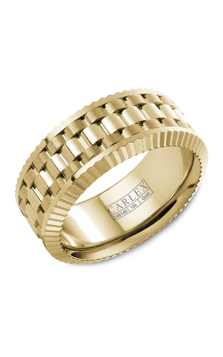 Carlex G3 Wedding Band CX3-0007YYY product image
