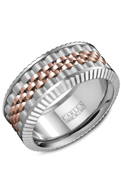 Carlex G3 Wedding Band CX3-0008RRWW product image