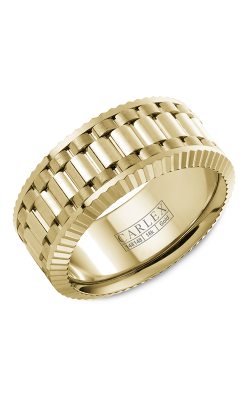 Carlex G3 Wedding Band CX3-0056YYY-S product image