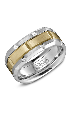 Carlex Sport Men's Wedding Band CX1-0001YC product image