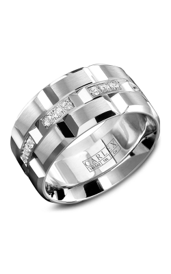 Carlex Sport Men's Wedding Band WB-9166WC product image
