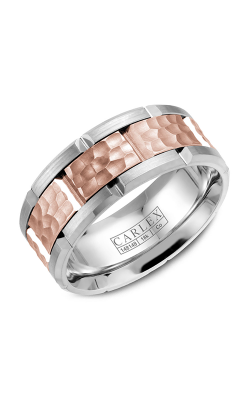 Carlex Sport Men's Wedding Band WB-9481RC product image