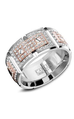 Carlex G2 Women's Wedding Band  WB-9797RW product image