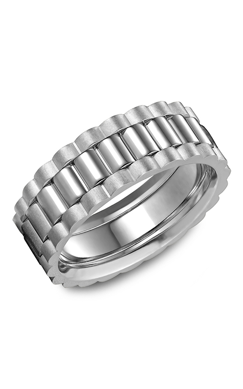 Carlex G3 Men's Wedding Band CX3-0017WW product image