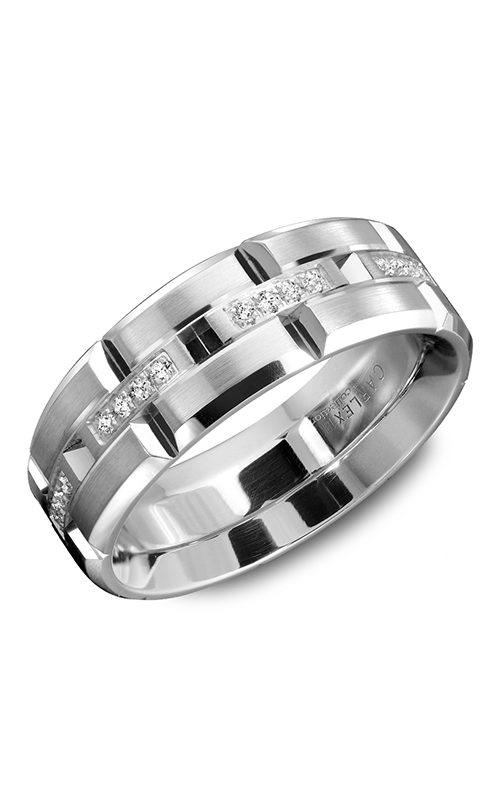 Carlex Sport Wedding band WB-9320WC product image