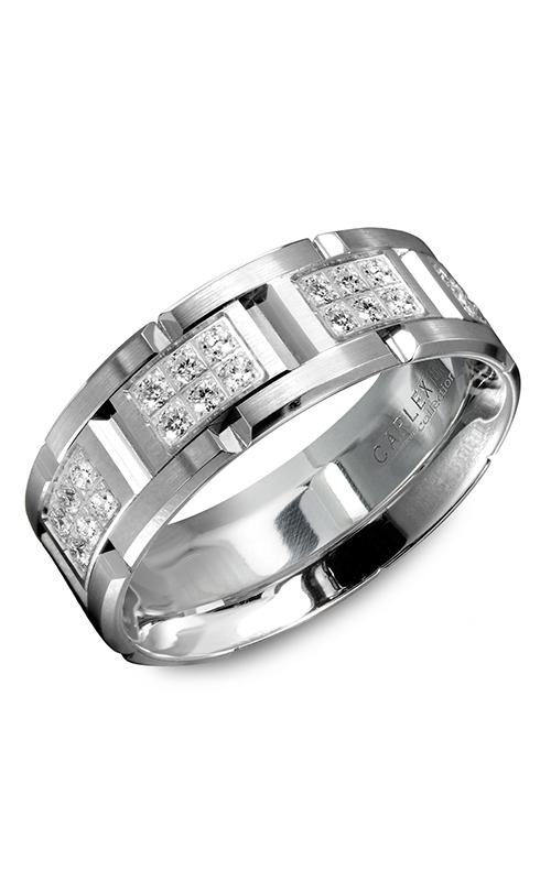 Carlex G1 Wedding band WB-9331 product image