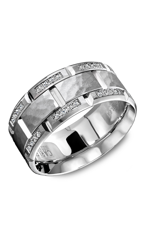 Carlex G1 Men's Wedding Band WB-9475 product image