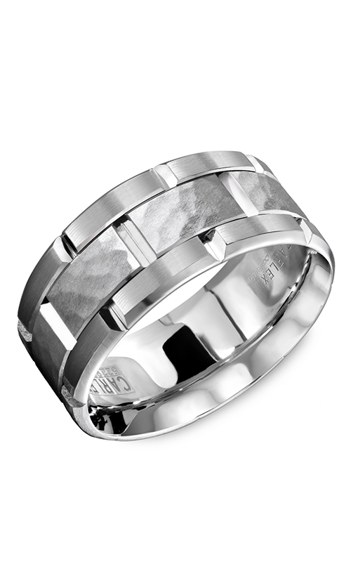 Carlex G1 Men's Wedding Band WB-9481 product image