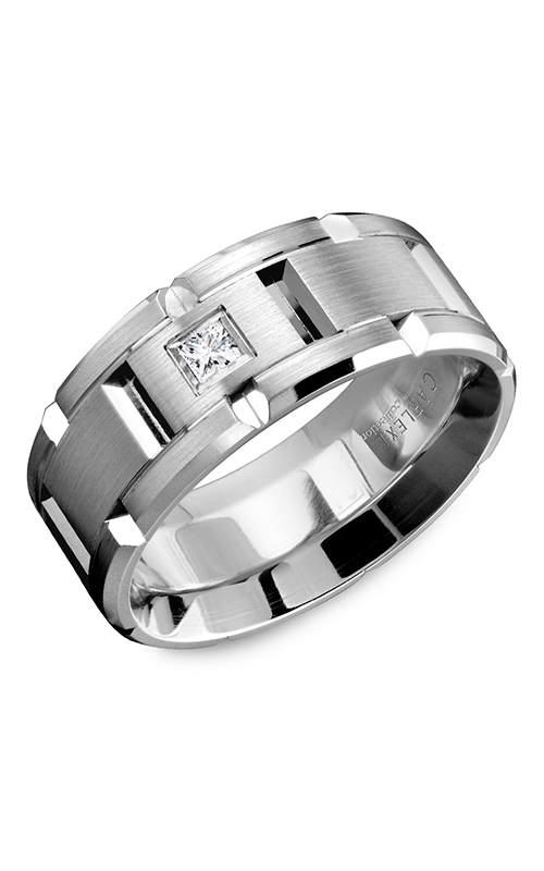 Carlex G1 Men's Wedding Band WB-9488 product image