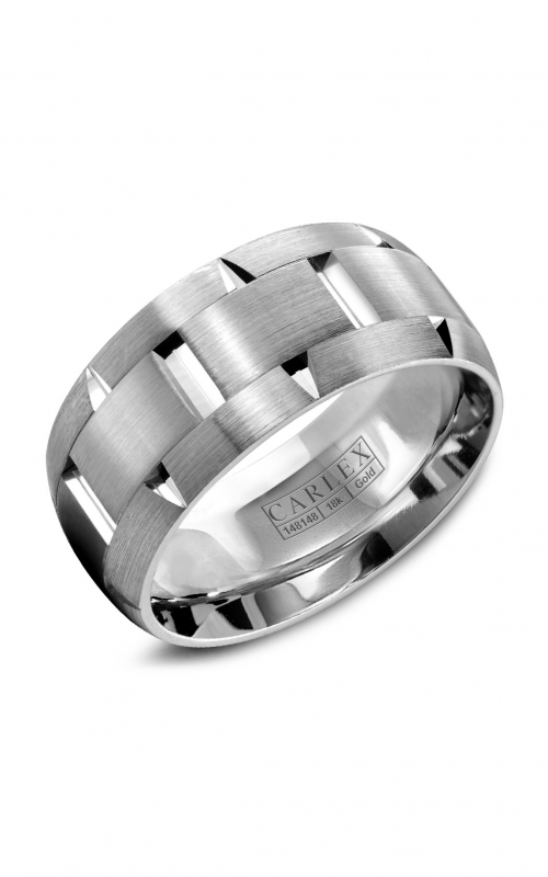 Carlex G1 Men's Wedding Band WB-9423 product image