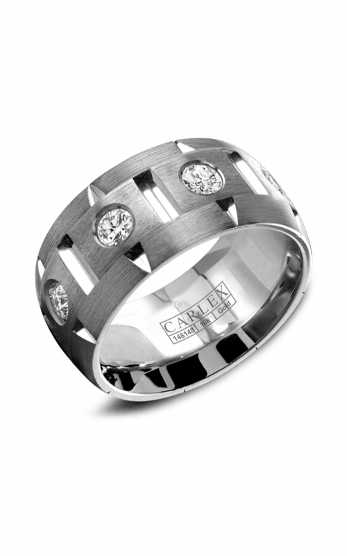Carlex G1 Wedding band WB-9464 product image