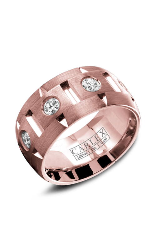 Carlex Wedding band G1 WB-9464R product image