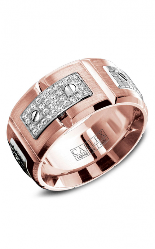 Carlex G2 Wedding band WB-9897WR product image