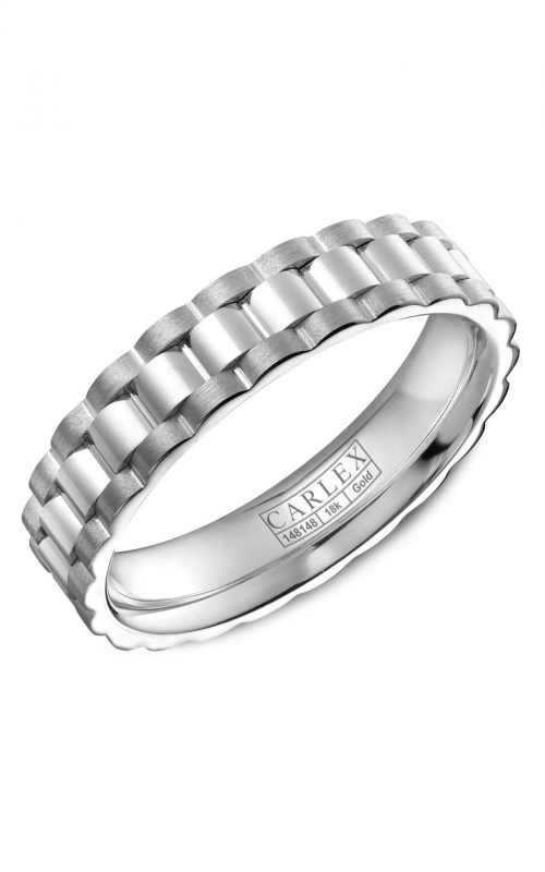 Carlex Wedding band G3 CX3-0002WW product image