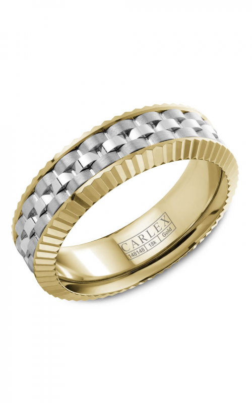 Carlex Wedding band G3 CX3-0004WWY product image