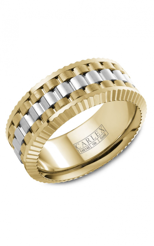 Carlex Wedding band G3 CX3-0007WYY product image