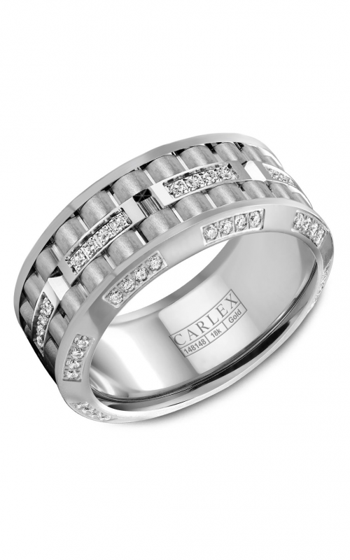 Carlex Wedding Band G3 CX3-0010WWW product image