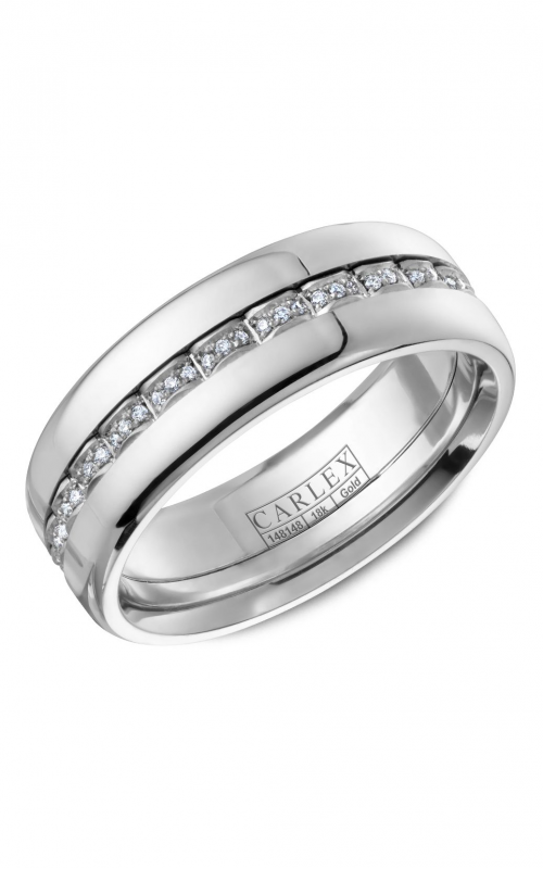 Carlex G3 Men's Wedding Band CX3-0050WW product image