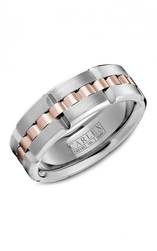 Carlex Sport Men's Wedding Band CX3-0009RC product image