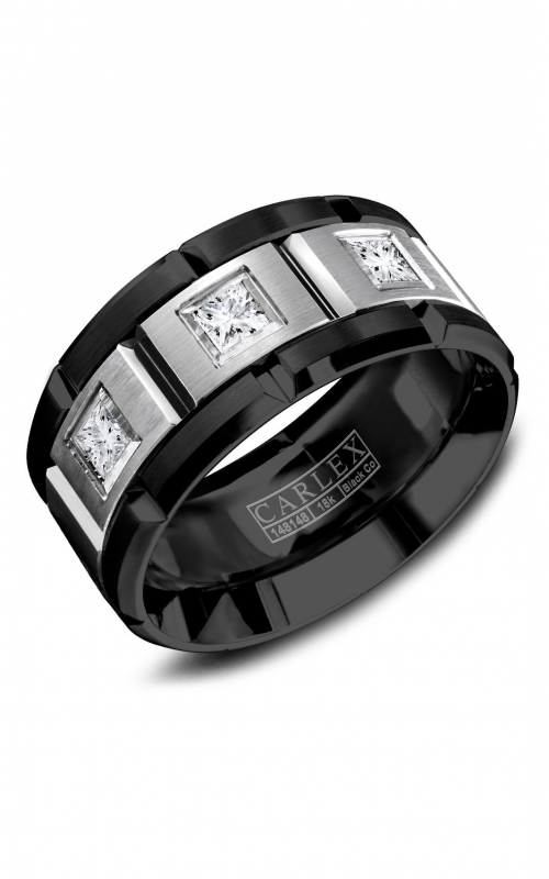 Carlex Sport Men's Wedding Band WB-9474WB product image