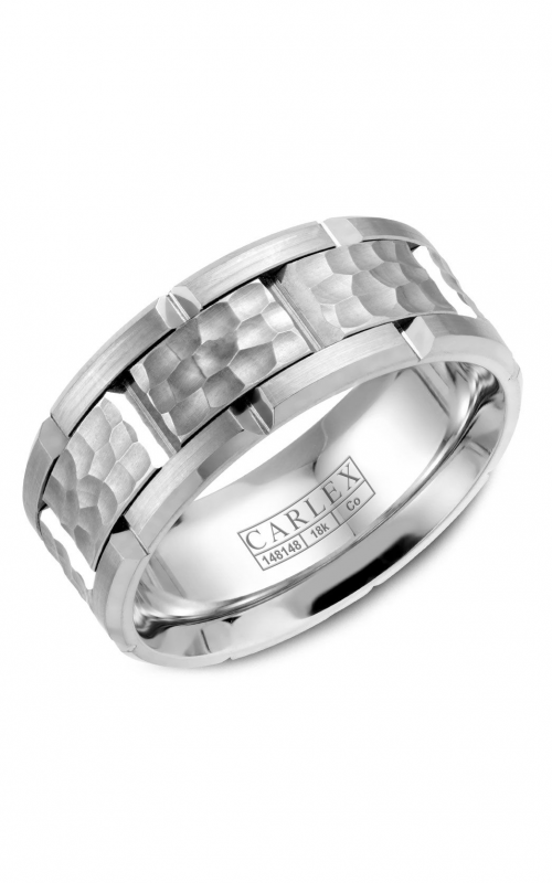 Carlex Wedding band Sport WB-9481WC product image