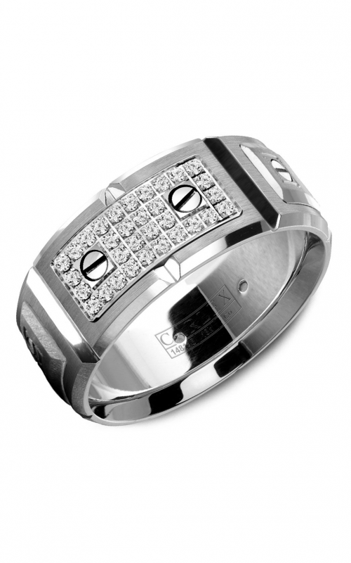 Carlex Sport Wedding band WB-9793WC product image