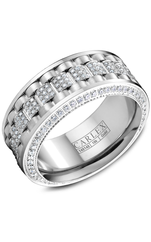 Carlex G3 Wedding band CX3-0032WWW product image