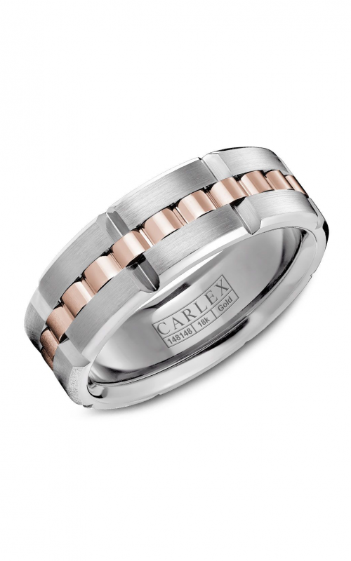 Carlex Wedding band G3 CX3-0009RW product image