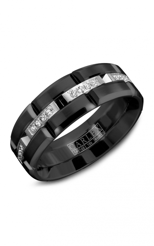 Carlex Wedding band Sport WB-9320WB product image
