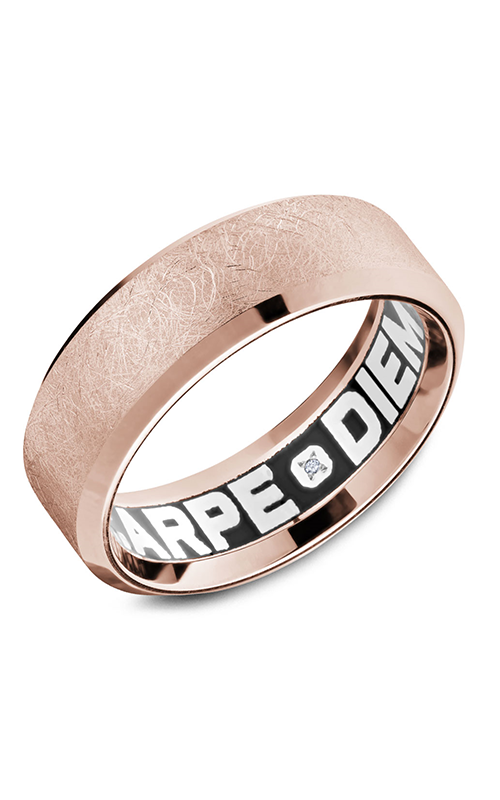 Carlex G4 Wedding band CX4-0014R-S product image