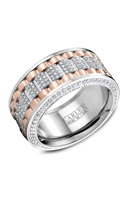 Carlex G3 Wedding band CX3-0028WRW product image