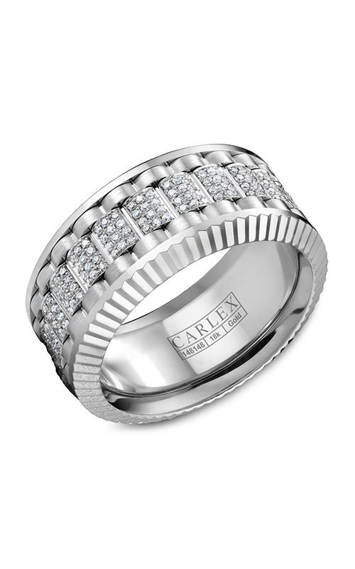 Carlex G3 Wedding band CX3-0047WWW product image
