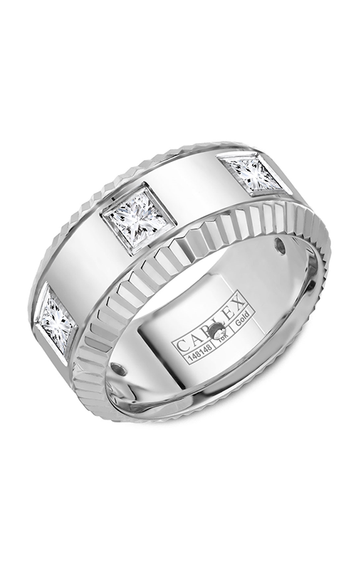Carlex G3 Men's Wedding Band CX3-0053WW product image