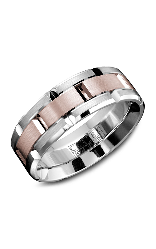 Carlex Sport Wedding band WB-9316RC product image