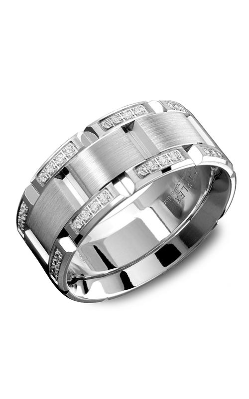 Carlex G1 Men's Wedding Band WB-9152 product image