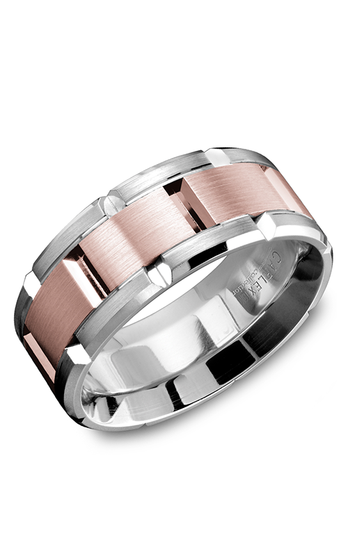 Carlex G1 Men's Wedding Band WB-9248 product image