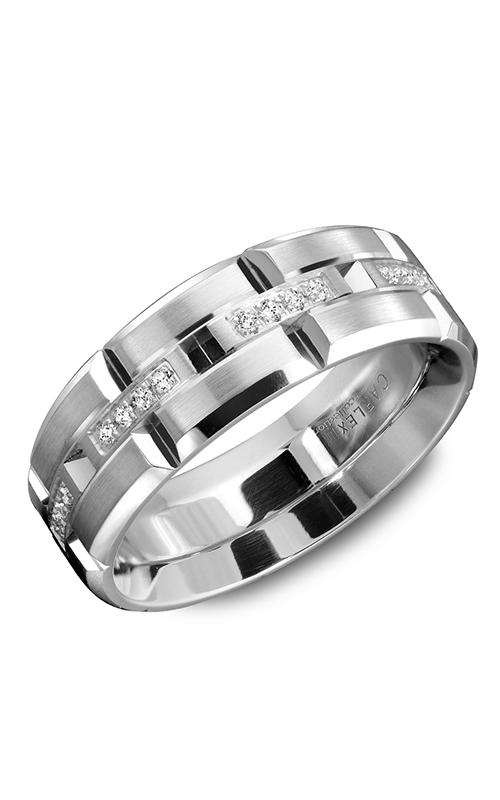 Carlex G1 Men's Wedding Band  WB-9320 product image